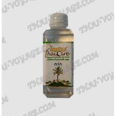 Натуральное нерафинированное кокосовое масло - TV001042