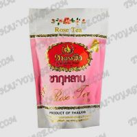 Dried red Glabra - TV001063