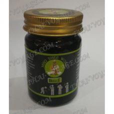 Тайский черный бальзам Osotip - TV001084