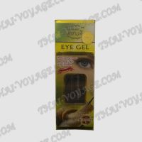 Snail gel for face and skin around the eyes Darawadee - TV001087