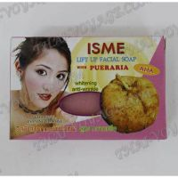 Facial Soap with Pueraria Mirifica Isme - TV001089
