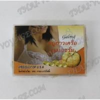 Soap for breast enlargement with Pueraria Mirifica - TV001092