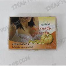 Seife für Brustvergrößerung mit Pueraria Mirifica - TV001092