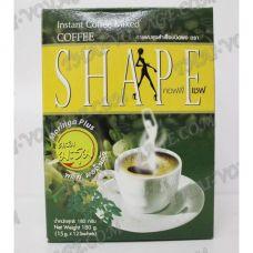 Кофе для похудения с морингой Shape - TV001102