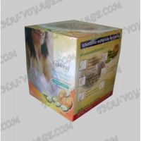 Cream for breast augmentation with an extract Pueraria - TV001105