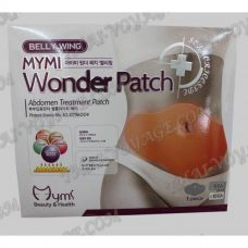 "The patches for weight loss ""flat tummy» Mymi Wonder Patch - TV001107"