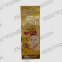 Golden collagen gel for face and neck Darawadee - TV001109