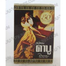 Aromatic Soap Tabu - TV001111