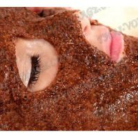 قناع الوجه من بذور الأعشاب البحرية - TV001118