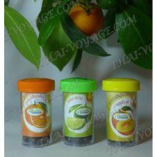 Boules à base de plantes contre la grippe, le rhume et la toux - TV001119