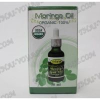 Organic Moringa Seed Oil - TV001120