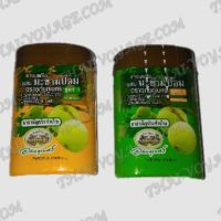 Herbal balls cough and sore throat Abhaibhubejhr - TV001122
