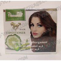 Haarkur auf Basis von Moringa und Bergamotte Pannamas - TV001125