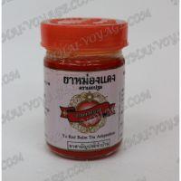 Thai heilende Balsam Tra Aekprathom - TV001129