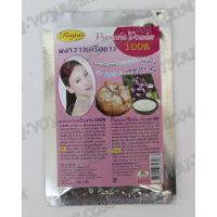 Natural Thai Mask Powder for face Isme - TV001134