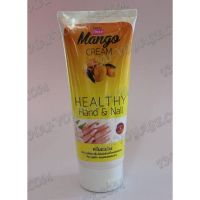 Cream for hands and nails Banna - TV001138