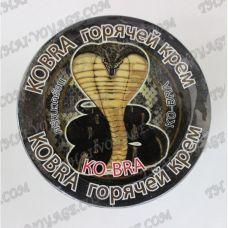 Лечебный тайский бальзам для суставов Kobra - TV001149