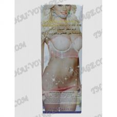 Herbal Whitening Cream Bikini Pannamas Zone - TV001150