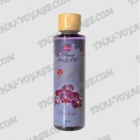 Aroma body oil for massage Banna - TV001153