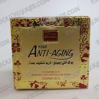 Anti-Aging-Nachtcreme Yoko - TV001157
