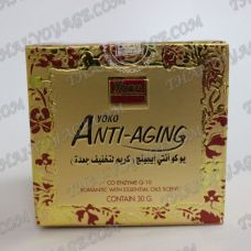 Anti-aging night cream Yoko - TV001157