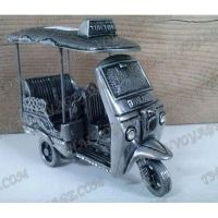 Metal tuk-tuk - TV001166