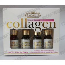 Rejuvenating Serum with collagen - TV001173