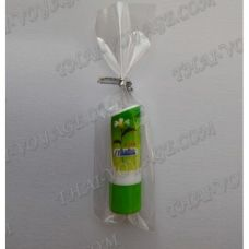 Thai mini inhaler pencil Green Herb - TV001181