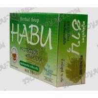 Натуральное антибактериальное мыло Thanyaporn Haby - TV001196