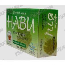 Natural antibacterial soap Thanyaporn Haby - TV001196