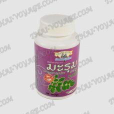 Capsules Moringa Oleifera Thanyaporn (general tonic) - TV001198