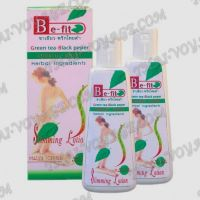 Anti-Cellulite Body Lotion Be-Fit Thanyaporn - TV001204