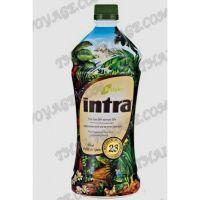 Juice Salute Intra - TV001214
