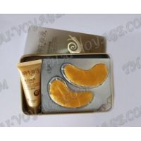 Snail set for face care - TV001221