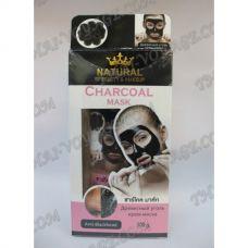 Очищающая крем-маска для лица против черных точек - TV001230