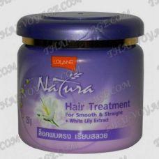 Питательная маска для волос Lolane - TV001246