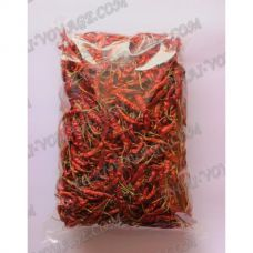 Dried Thai red chili - TV001255