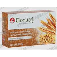 Herbal Soap Twin Lotus - TV001257