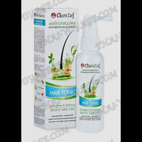 Травяной тоник для волос Twin Lotus - TV001264