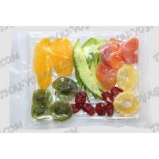 Thai dried fruit - TV001267