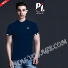 Herren T-shirt Police Art.FP12 Polo - TV001280