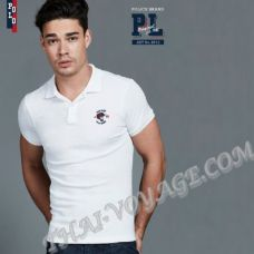 Men's t-shirt Police Art No.BP12 Polo - TV001289