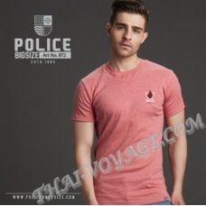 Men's t-shirt Police Art No.BT2; Art No.XT2 Top Dyed Collection - TV001320
