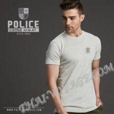 Men's t-shirt Police Art No.BT1; Art No.XT1 Top Dyed Collection - TV001321