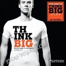 Мужская футболка Police Art No. B253 ThinkBIG - TV001402