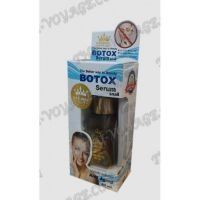 Botox Anti Aging Serum for the face - TV001421