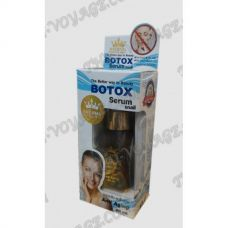 Антивозрастная Ботокс-сыворотка для лица - TV001421