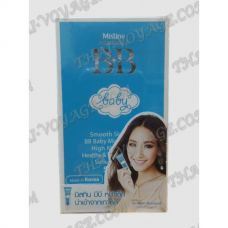 Professional tone cream BB Mistine Baby - TV001423