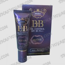 Professional tone cream-mousse for face BB Mistine Mousse - TV001424