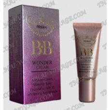Professional tone for face BB Mistine Wonder Cream - TV001425